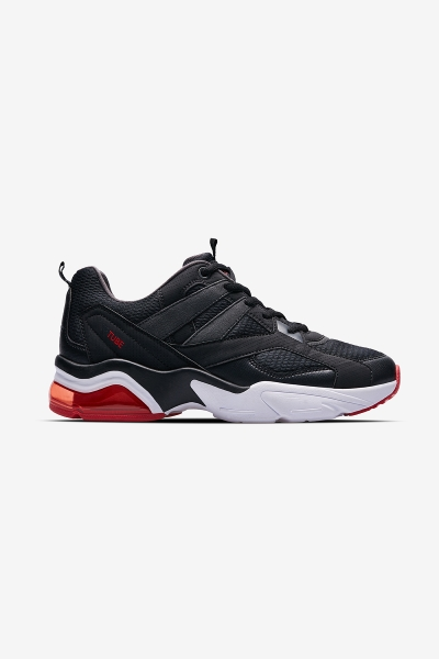 Women Airtube Debut Sports Shoes Black