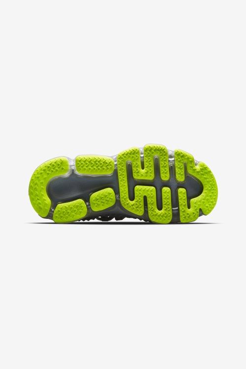 Airtube Fusion Gri Unisex Spor Ayakkabı