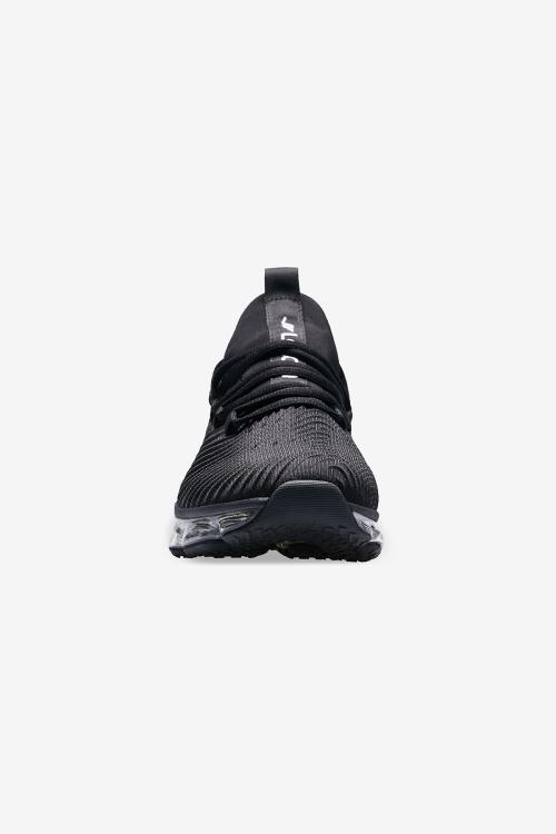Airtube Fusion Siyah Unisex Spor Ayakkabı