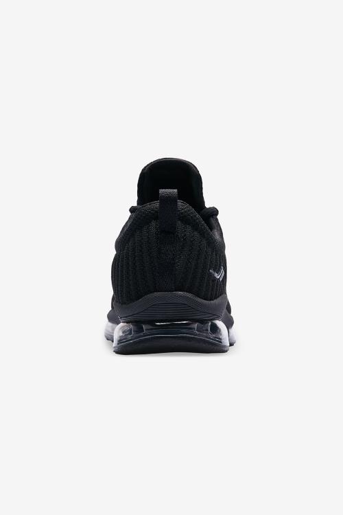 Airtube Volt Siyah Unisex Spor Ayakkabı