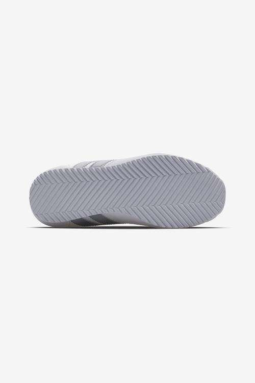 Campus Beyaz Unisex Sneaker Ayakkabı