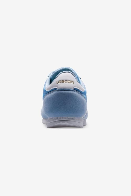 Campus Mavi Unisex Sneaker Ayakkabı