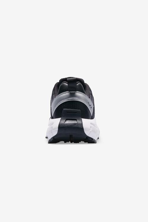 Easystep Falcon Siyah Unisex Yürüyüş Ayakkabı