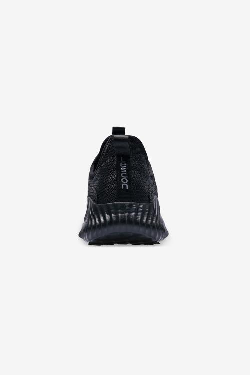 Hellium Nano Siyah Unisex Koşu Ayakkabı