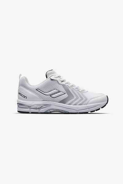 Rapid Runner Beyaz Unisex Koşu Ayakkabı