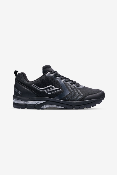Rapid Runner Siyah Unisex Koşu Ayakkabı