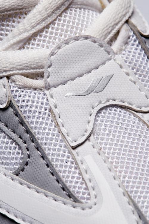 Stream Cubic Beyaz Unisex Spor Ayakkabı