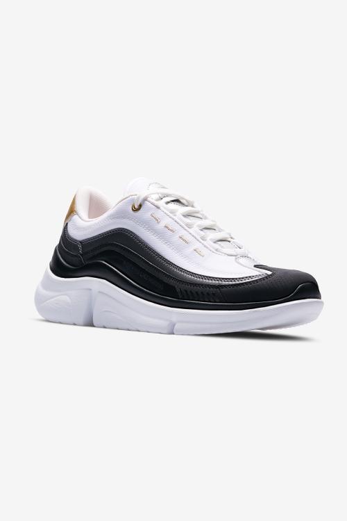 Women Stream Mystic Sports Shoes White