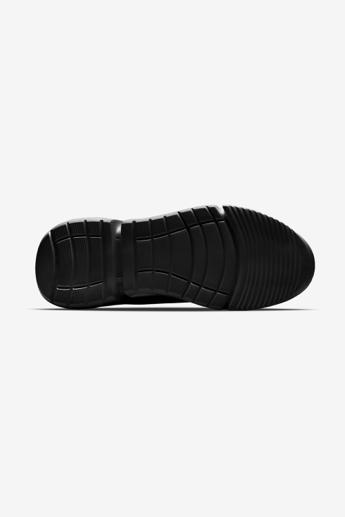 Stream Mystic Siyah Unisex Spor Ayakkabı