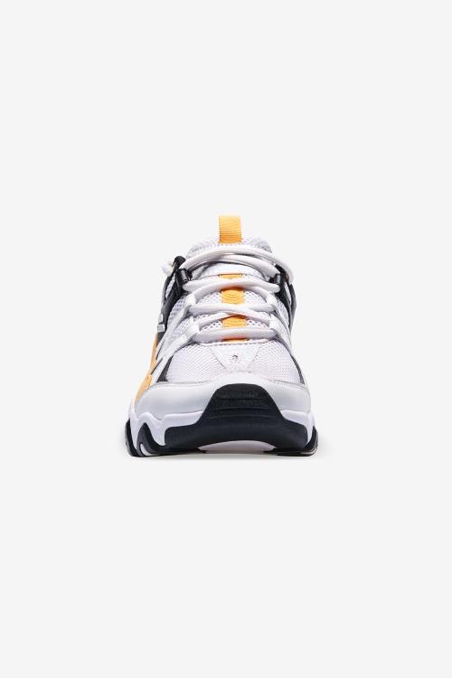 Stream Reflect Beyaz Unisex Spor Ayakkabı