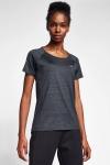 Siyah Kadın T-Shirt 20B-2004