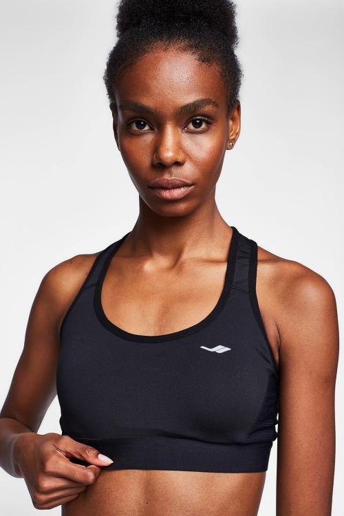 Siyah Kadın Bra 20B-2010