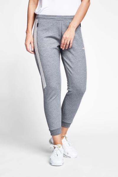 20B-2129 Women Track Pants Grey
