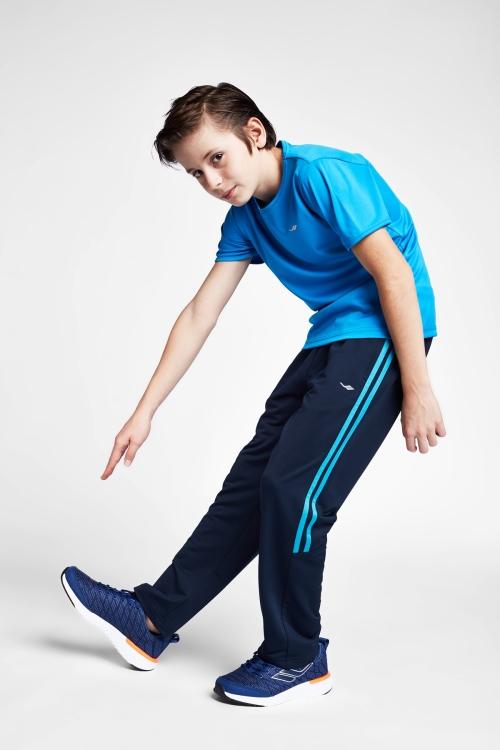 Mavi Çocuk T-Shirt 20S-3220-20B