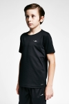 Siyah Çocuk T-Shirt 20S-3249-20B