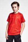 Kırmızı Çocuk T-Shirt 20B-3033