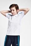 Beyaz Çocuk T-Shirt 20B-3048
