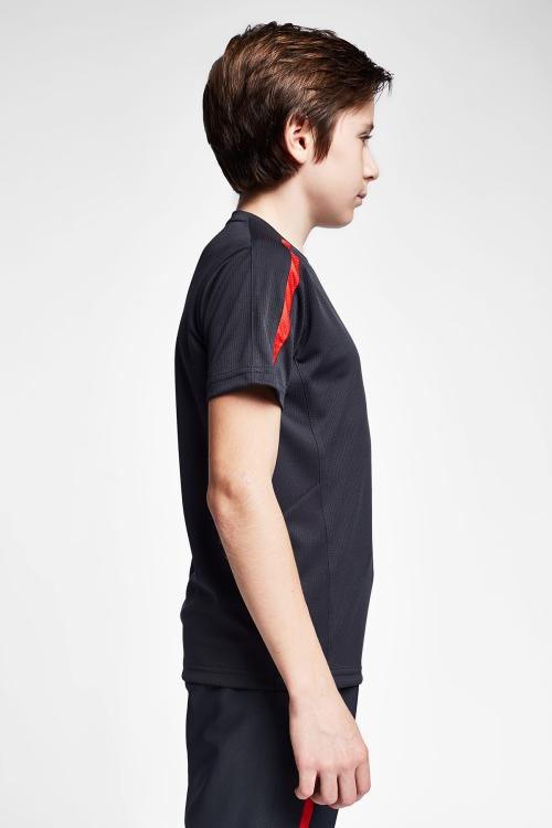 Antrasit Çocuk T-Shirt 20B-3048