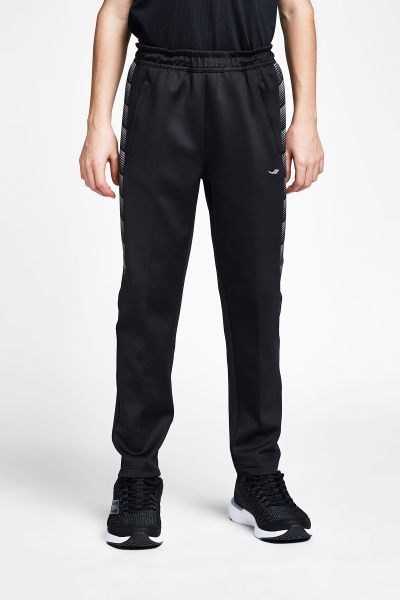 20B-3113 Kid Track Pants Black