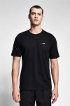 Siyah Erkek T-Shirt 20S-1202-20B