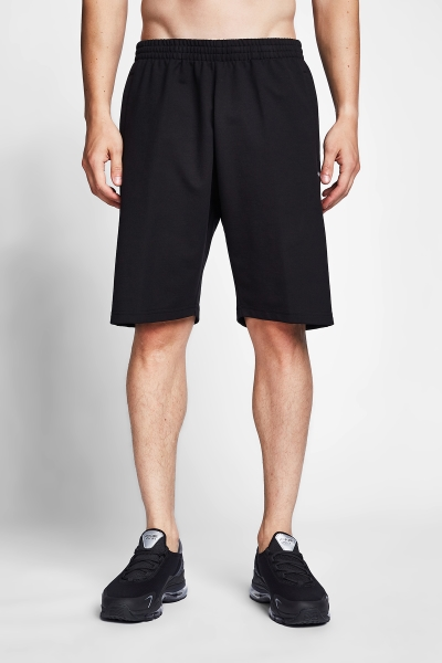 20S-1205-20B Men Short Black