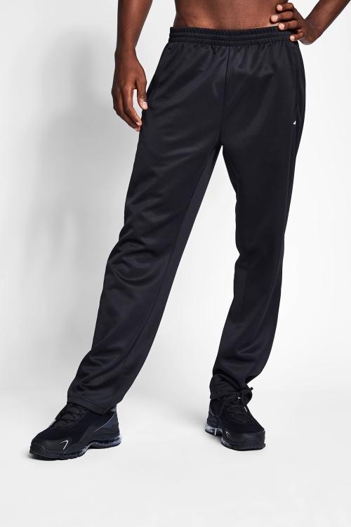 Siyah Erkek Eşofman Alt 20S-1217-20B