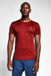 Bordo Erkek T-Shirt 20S-1220-20B