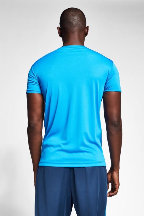Mavi Erkek T-Shirt 20S-1221-20B