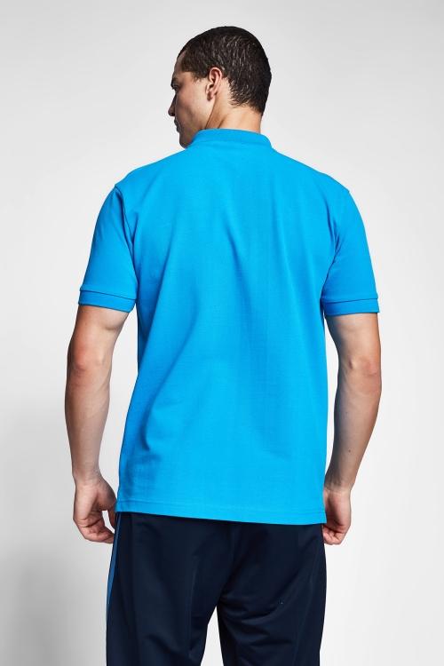 Mavi Erkek T-Shirt 20S-1251-20B