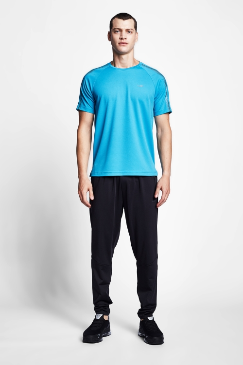 Turkuaz Erkek T-Shirt 20B-1030