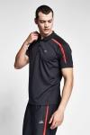 Antrasit Erkek T-Shirt 20B-1047