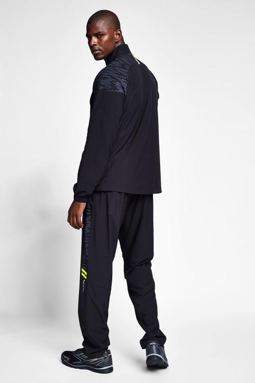 Siyah Erkek Eşofman Takımı 20B-1049
