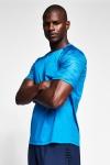 Mavi Erkek T-Shirt 20B-1050