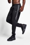 Siyah Erkek Eşofman Alt 20B-1113
