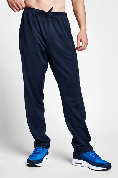 20B-1137 Men Track Pants Navy