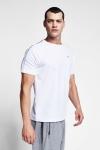 Beyaz Erkek T-Shirt 20B-1139