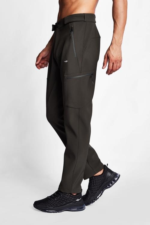 Haki Erkek Pantolon 20K-1071