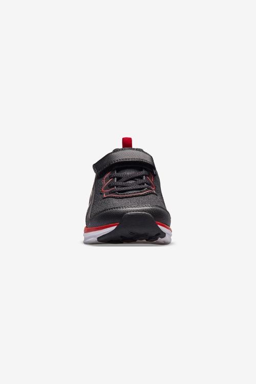 Junior Airtube Epic 2 Siyah Çocuk Spor Ayakkabı