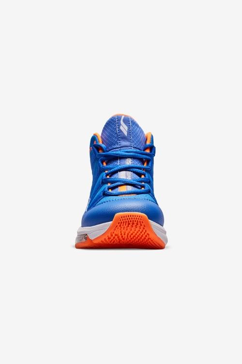 Junior Bounce 2 Saks Çocuk Basketbol Ayakkabısı