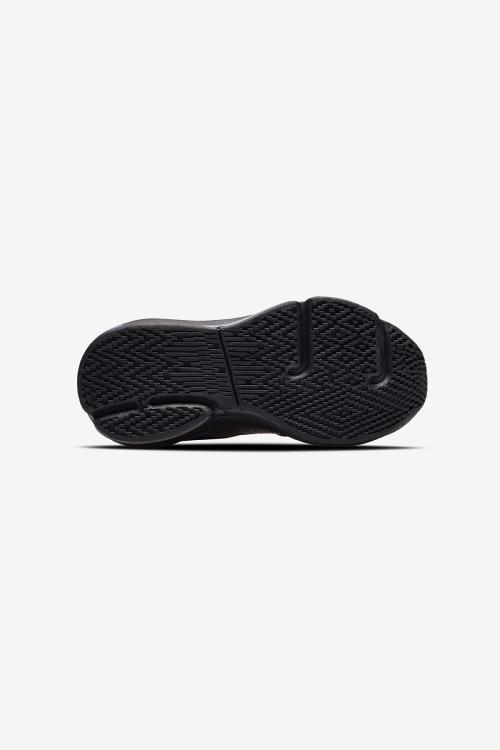 Junior Galaxy Siyah Çocuk Basketbol Ayakkabısı