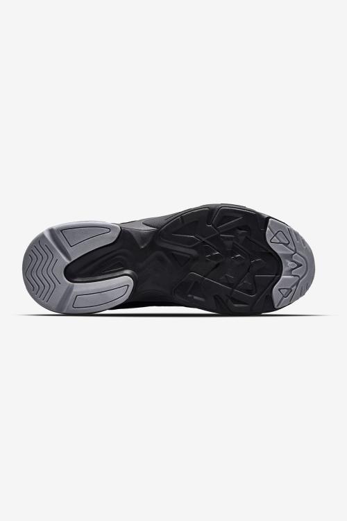 Airtube Debut 2 Siyah Erkek Spor Ayakkabı