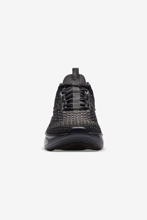 Airtube Helix Siyah Erkek Spor Ayakkabı