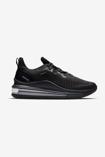 Men Airtube Sonic Sports Shoes Black