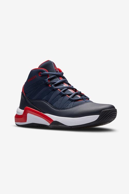 Bounce 2 Lacivert Erkek Basketbol Ayakkabısı
