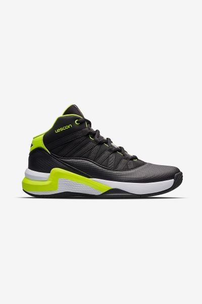 Men Bounce-2 Basketball Shoes Black