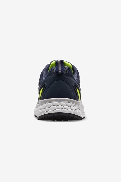 Effort Runner Koşu Lacivert Erkek Spor Ayakkabı