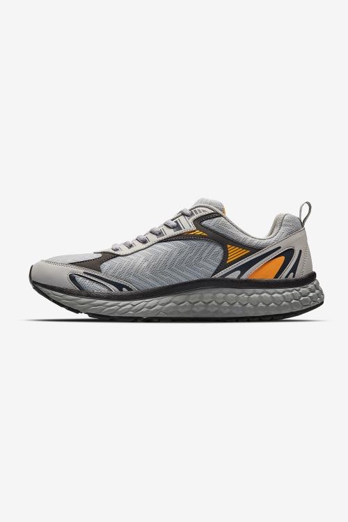 Effort Runner Koşu Gri Erkek Spor Ayakkabı