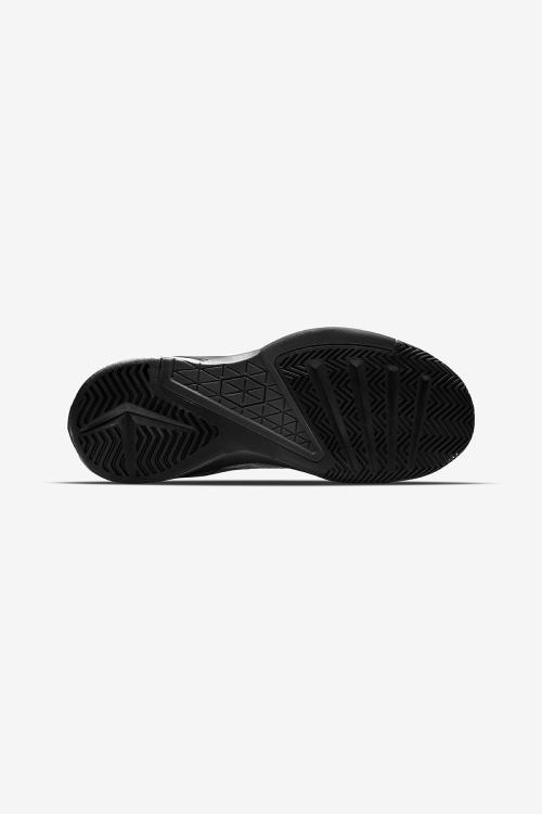 Galaxy Siyah Erkek Basketbol Ayakkabısı