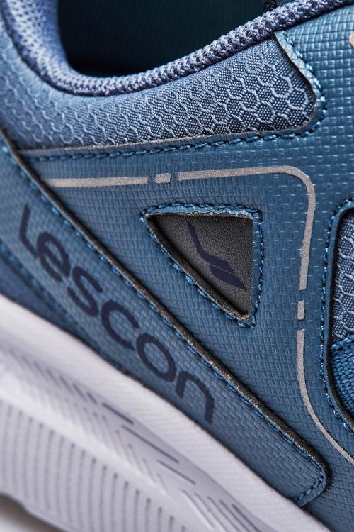 Hellium Cross 2 indigo Erkek Spor Ayakkabı