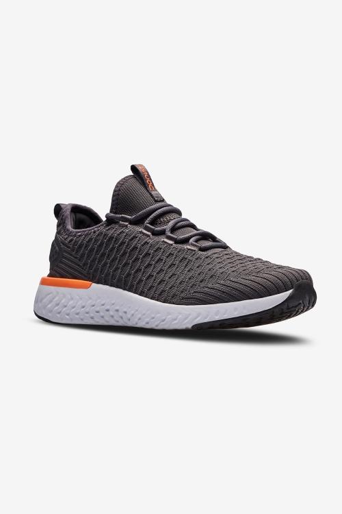 Hellium Proknit 2 Füme Erkek Spor Ayakkabı
